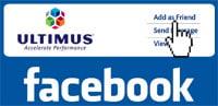Ultimus BPM Software on Facebook