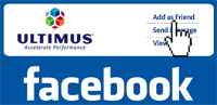 Ultimus BPM Software on Facebook