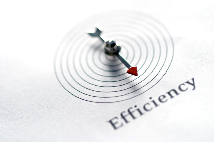 BPM Software enables efficiency