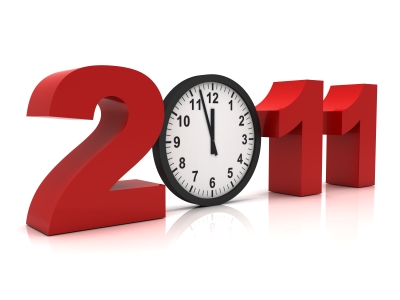 business process management trends in 2011