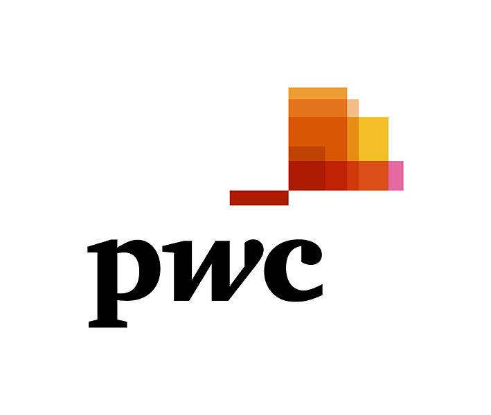 Pwc logo 2010