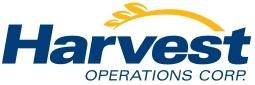 harvestoperations