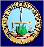 Prince William County Logo