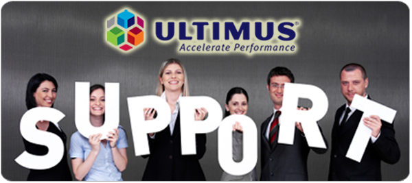 Ultimus BPM Software Support