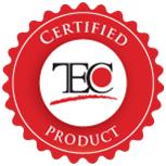 tec certified