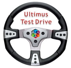 ultimus bpm software wheel