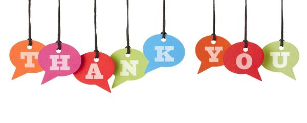 Thank you Ultimus BPM customers