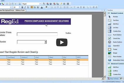 Ultimus BPM Suite Screenshot