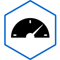 dial-icon-hex-blue