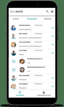 docassist mobile app