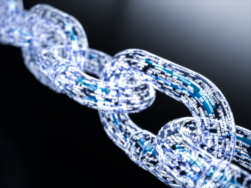 blockchain bpm