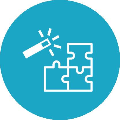 Low-Code Platform Solution Logic