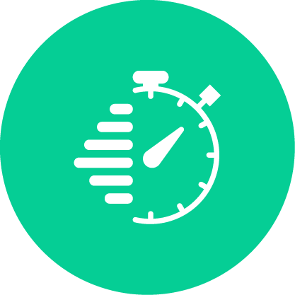 Low-Code Platform Real-time delivery