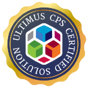 CPS solution badge logo